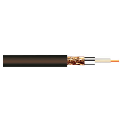 Standard Digital RG6U Satellite 75 Ohm Cable brown