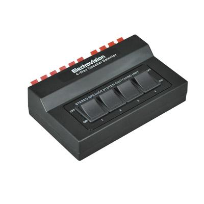 Speaker Selector Switch