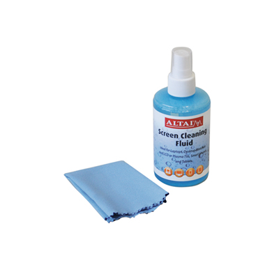 Multi Purpose Cleaning Kit