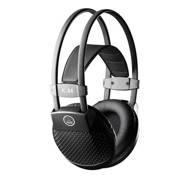 AKG K44 Closed-Back Stereo Headphones