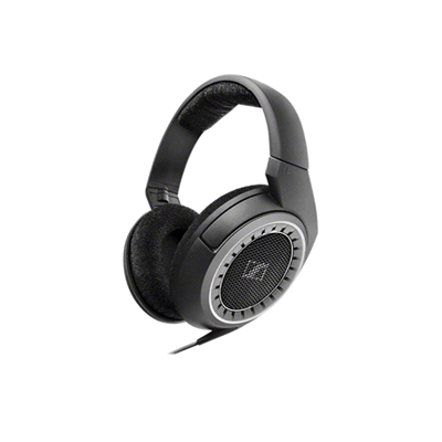 Sennheiser HD 439 Closed-Back Stereo Headphones