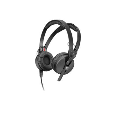 Sennheiser HD 25-1 II DJ Headphones (With Accessories)