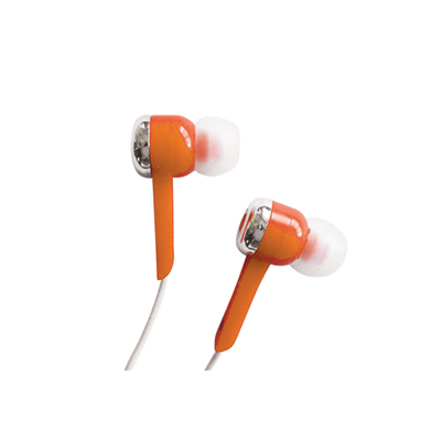 Isolation Digital Stereo Earphones