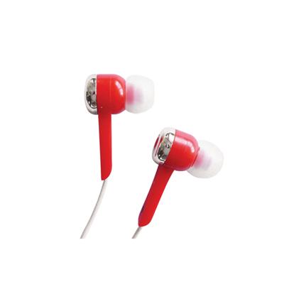 Isolation Digital Stereo Earphones