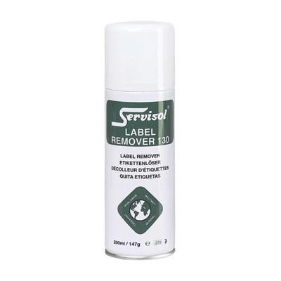 Servisol Label Remover 130