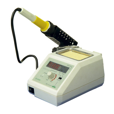Professional Digital Soldering Station with Temperature Control