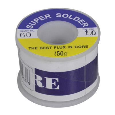 1 mm Solder Reel (250 g)
