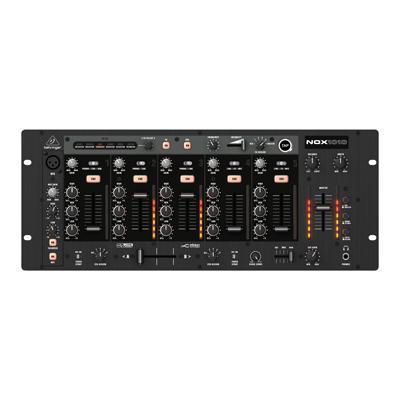 Behringer Nox1010 Pro DJ Mixer