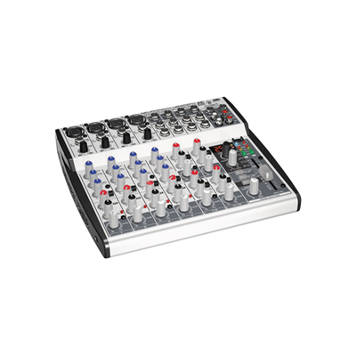 Behringer UB1202FX Eurorack Small Format Mixer