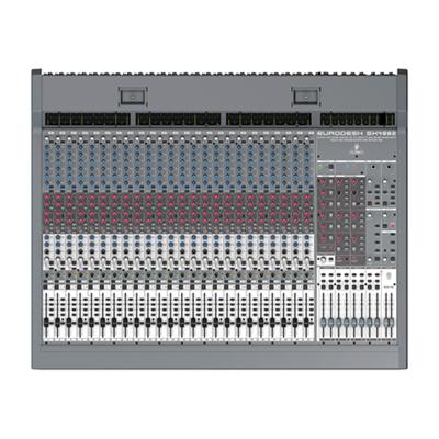 Behringer SX4882 Eurodesk Large Format Mixer