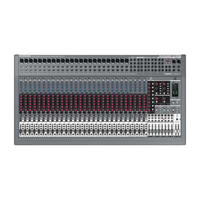 Behringer SX3282 Eurodesk Large Format Mixer