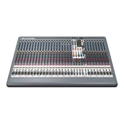 Behringer XL3200 Large Format Mixers