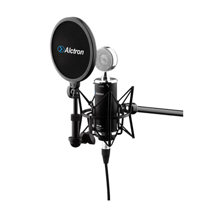 Alctron High Performance Fet Condenser Microphone