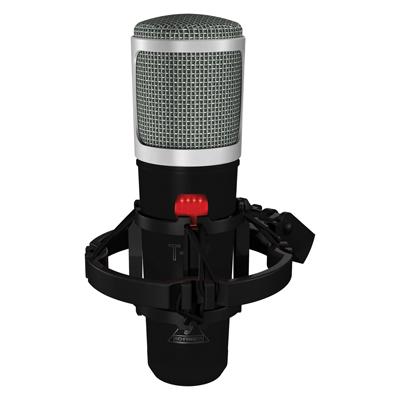 Behringer T-47 Studio Condenser Microphone