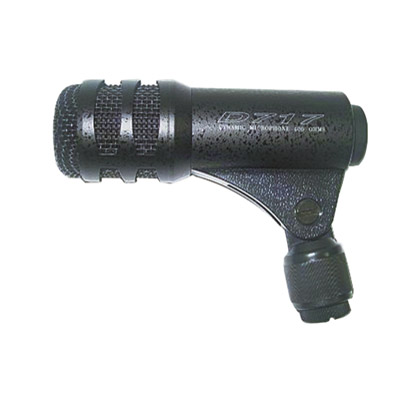 Uni-directional Dynamic Instrument Microphone