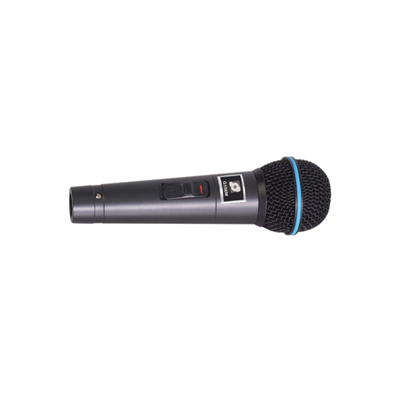 Soundlab Dynamic Handheld Microphone with Lead and Carry Case 600 Ohm