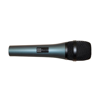 SoundLAB Stage Performance Contemporary Dynamic Handheld Microphone 600 Ohm