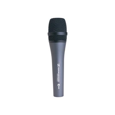 Sennheiser 'e 845' High-Performance Lead Vocal Microphone