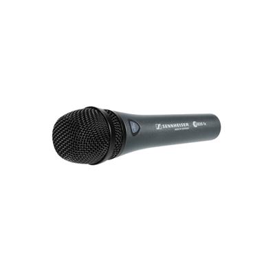 Sennheiser 'e 835 fx' Dynamic Cardioid Microphone with 'Mic Control' Button