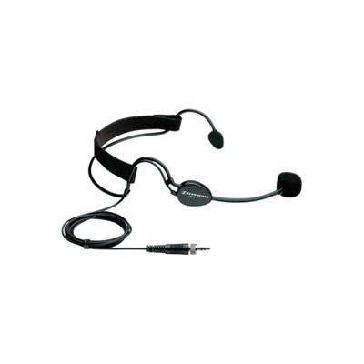 Sennheiser 'ME 3-N' Super-Cardioid Electret Condenser Headworn Microphone