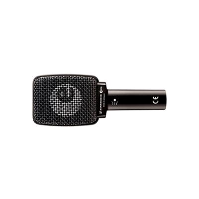 Sennheiser 'e 906' Super-Cardioid Instrument Microphone