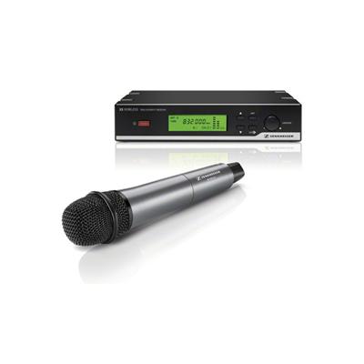 Sennheiser 'Xsw35-GB' XS Handheld Radio Microphone System