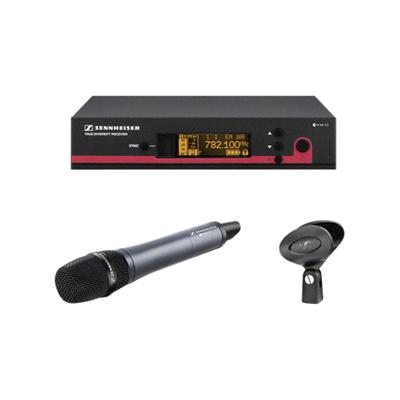 Sennheiser 'ew 145 G3 GB' Handheld Radio Microphone System