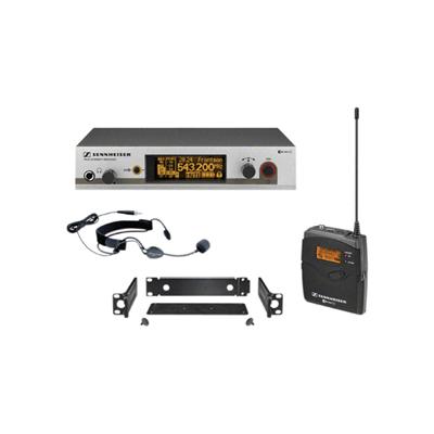 Sennheiser 'ew 352 G3 GB' Headset Radio Microphone System