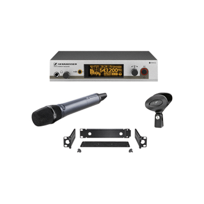 Sennheiser 'ew 365 G3 GB' Handheld Radio Microphone System