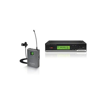 Sennheiser 'Xsw12-GB' XS Tie-Clip Radio Microphone System