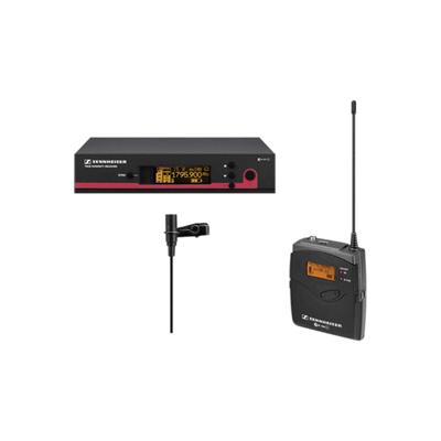 Sennheiser 'ew 122 G3 GB' Tie-Clip Radio Microphone System