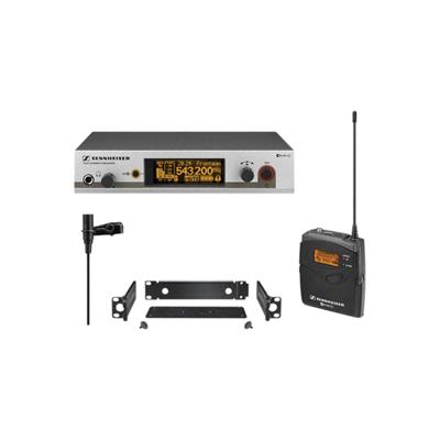 Sennheiser 'ew 312 G3 GB' Tie-Clip Radio Microphone System
