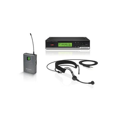Sennheiser 'Xsw52-GB' XS Headset Radio Microphone System