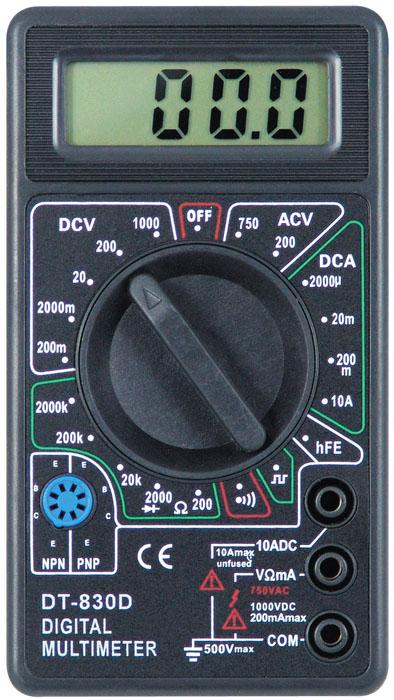 DT-830B Multi-tester