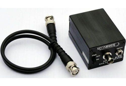 MRP-2000 MK2 25-2000MHZ PRE AMPLIFIER