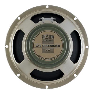 Celestion G10 Greenback Speaker (16 Ohm)