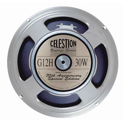 Celestion G12H 30 W Speaker 16 Ohm