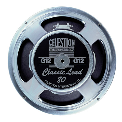 Celestion Classic Lead 12