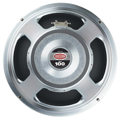 Celestion G12T 'Hot 100' 100 W Speaker (8 Ohm)