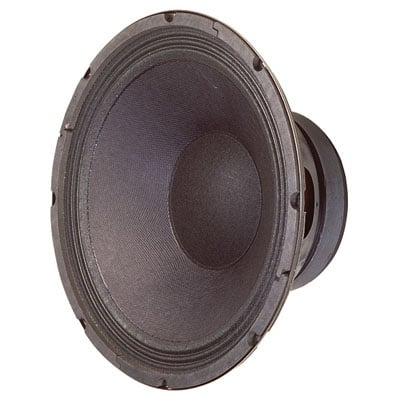 Eminence Delta 12 Chassis Speaker 400W 16 Ohm