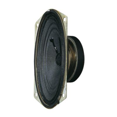Altai General Purpose Elliptical Speaker 6W 8 Ohm