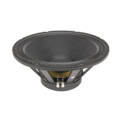 Eminence Omega Pro 18 Chassis Speaker 800W 8Ohm