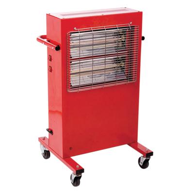 2 kW 110V Portable Commercial Halogen Heater