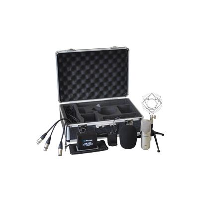 Home Studio Desktop Condenser Microphone Kit