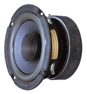 132 mm 45 W Full Range Round Speaker (8 Ohm)
