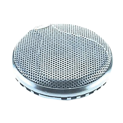 Samson CM10BW Uni-Directional Boundary Microphone