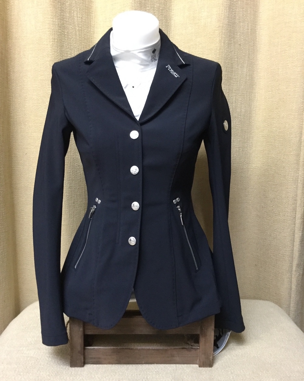 pikeur-navy-jacket