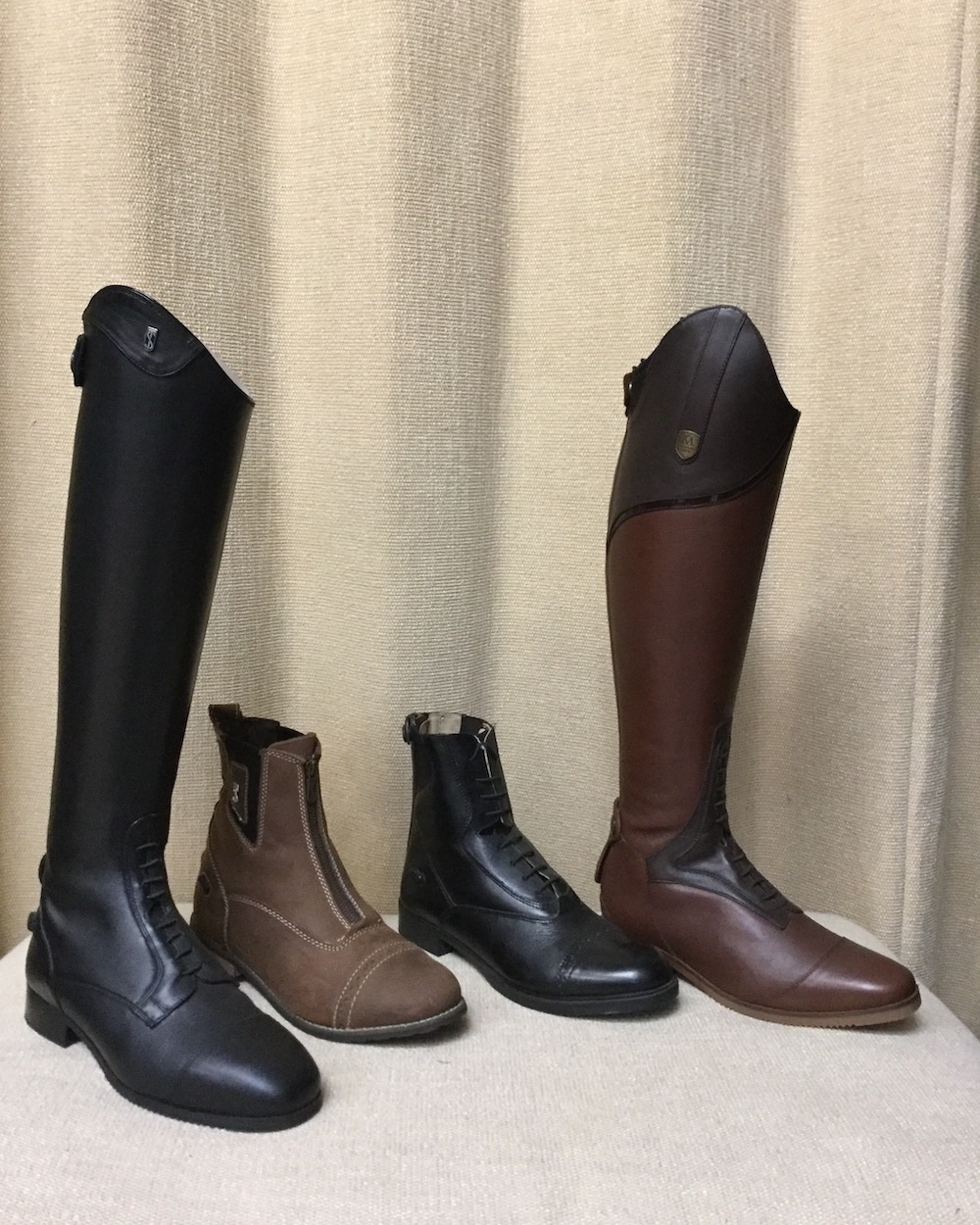 Equestrian Clothing Amp Accessories