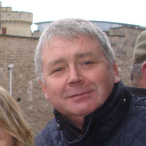Kenny Moore