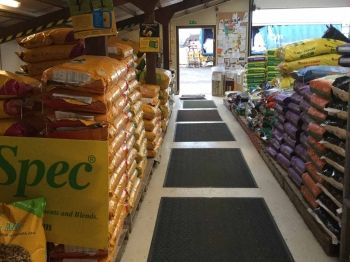 Riseholme Feeds horse feed